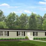 Homes Sale Modular Total House