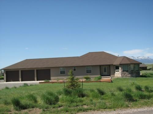 Homes Sale Wyoming