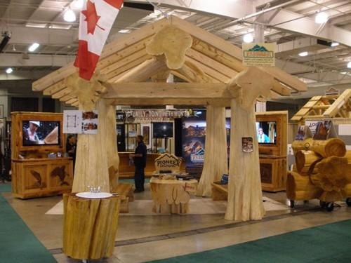 Homeshow Booth