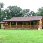 Honest Abe Log Homes