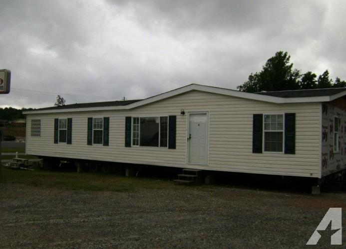 Horton Double Wide Mobile Home Milledgeville Sale