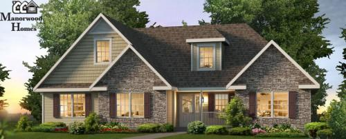 House Cabin Sale Lewis Homes Inc