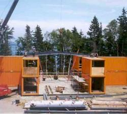 Container House Designs