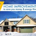 House Green Ways Warm Your Homes Eco Friendly Winter