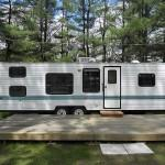House Keeping Trailer