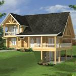 House Plans Name Best Log Cabin Home