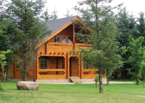 House Sale Log Cabins Ballyconnell Cavan