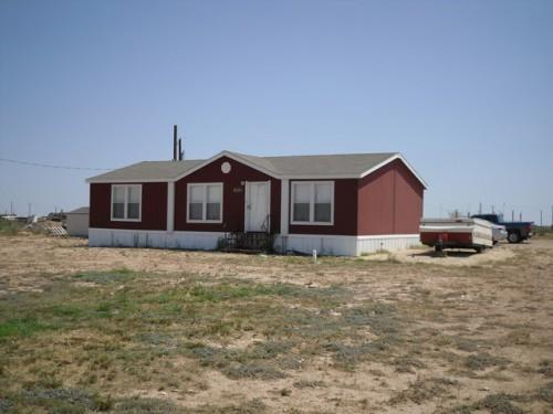 House Sale Mobile Home Double Wide Odessa