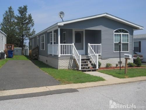 Houses Rent Capitol Heights