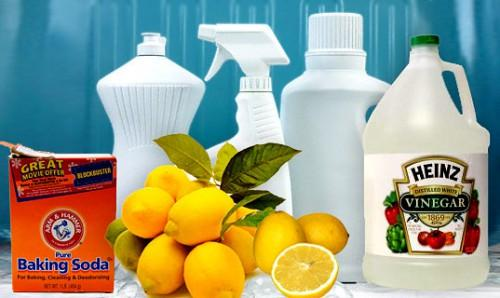 Howtogreencleaners