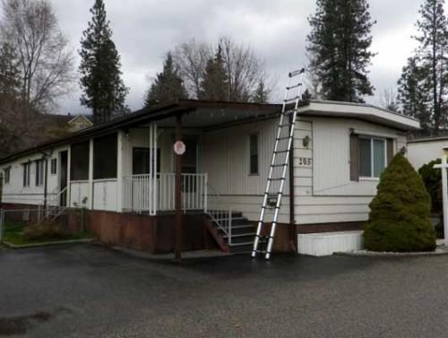 Hugh Cairns Mobile Home Inspections