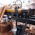 Hydraulic Wood Splitter Plans