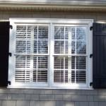 Ideas Types Window Shutters Available Your Mobile Home