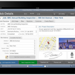 Iia Professional Inspection Management App Cloud System