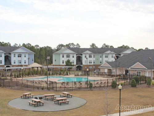 Independence Place Drive Hinesville