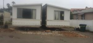 Indicative Transformation Once Rental Mobile Home