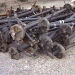 Mobile Home Axles For Sale