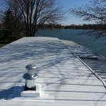Installation Metal Roof Manufactured Home Macomb County