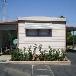 Installation Within Mobilehome Park County San Diego