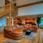 Interior Decorating Ideas Log Homes