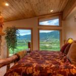 Log Home Decorating Ideas