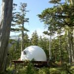 Intershelter Homeless Shelter Solutions Pop Dome Prefab