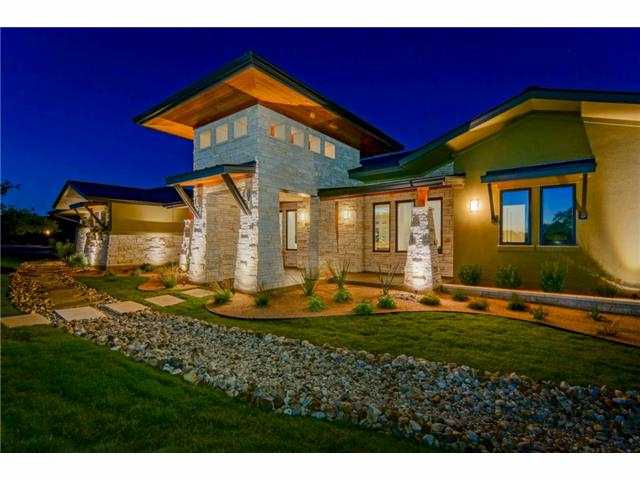 Inventory New Construction Luxury Homes Sale Austin