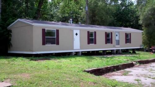 Investing Mobile Home Parks