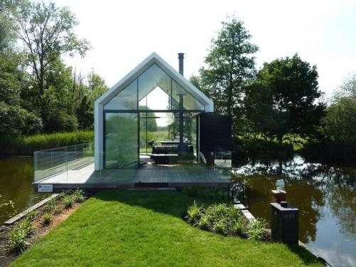 Island House Now Available Prefab Posted Tiny Jan