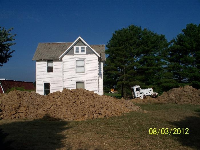 Jack Mobile Home House Move Moving His