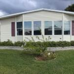 Jacobsen Manufactured Home