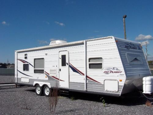 Jayco Trailers Live Like King Less