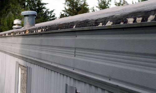 Jpeg Mobile Home Roof Replacement Source