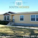 Karsten Foreclosed Double Wide Manufactured Home Sale