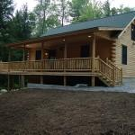 Katahdin Log Homes