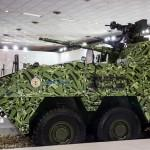 Kestrel Designed Drdo Unveiled Yesterday Tata