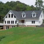 King George Virginia Modular Home Construction