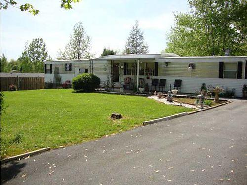 Kingsport Sold Colonial Heights Area Mobile Home
