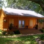 Kit Has Been Designed Make Your Dream Owning Log Cabin