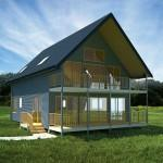Kit Homes Relocatable Houses Melbourne Victoria