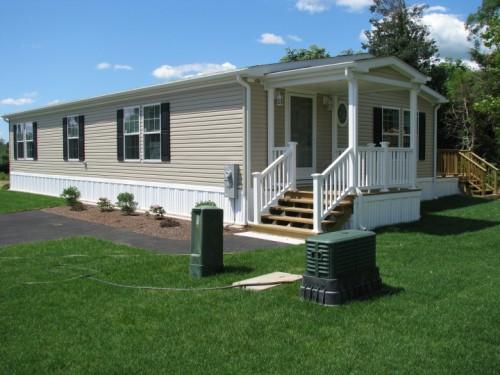 Know Difference Between Prefab Manufactured Homes