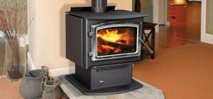 Kodiak Wood Freestanding Stove
