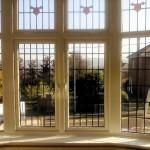 Kommerling Replacement Bay Window Installers Washington