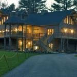 Kuhn Brothers Log Homes