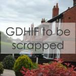 Labour Scrap Green Deal Home Improvement Fund