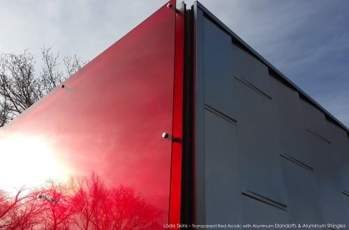 Lada Cube Prefabricated Wall Panels Could Revolutionize