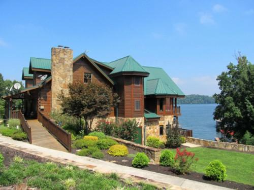 Lake House Rent Lakehousevacations