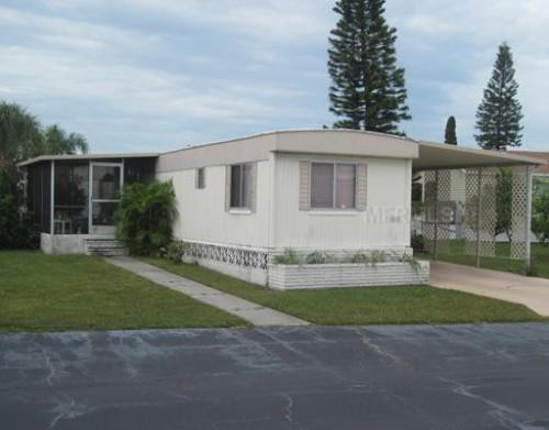 Land Lakes Mobile Home Parks