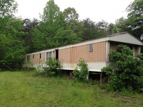 Larger Map Cheap Trailer Home