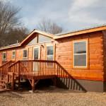 Leading Producer Park Model Homes Vacation Cabins Modular